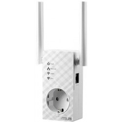 ASUS Dual Band Wireless-AC750 wall-plug extender RP-AC53