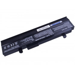 Asus EEE PC 1015/1016/1215 series Li-Ion 10,8V 5200mAh/56Wh black