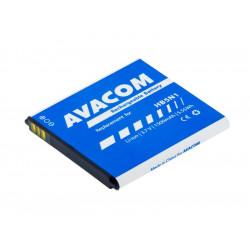 Baterie do mobilu Huawei G300 Li-Ion 3,7V 1500mAh (náhrada HB5N1H)
