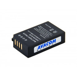 Nikon EN-EL20 Li-ion 7.4V 800mAh 11.1Wh