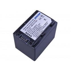 Sony NP-FH60, NP-FH70 Li-ion 6.8V 1960mAh 13.3Wh