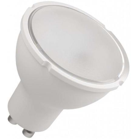 LED ŽÁROVKA STMÍVATELNÁ (100%, 50%, 10%) 6W / GU10
