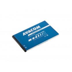 Baterie do mobilu Huawei Ascend G700 Li-Ion 3,8V 2150mAh (náhrada HB505076RBC)