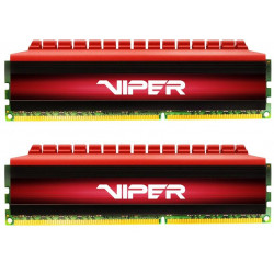 16GB DDR4-3400MHz Patriot Viper CL16, kit 2x8GB