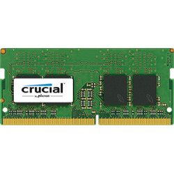 SO-DIMM 4GB DDR4 2400MHz Crucial CL17