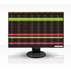 "24"" LED EIZO EV2456-WUXGA,IPS,DP,USB,piv,rep,bk"