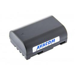 Panasonic DMW-BLF19 Li-ion 7.2V 1700mAh 12.2Wh