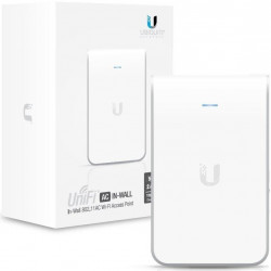 UBNT UniFi AP, AC, In Wall