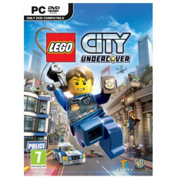 PC - Lego City Undercover