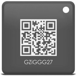 iGET SECURITY M3P22 - RFID klíč