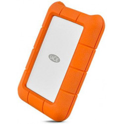 Ext. HDD LaCie Rugged Thunderbolt USB-C 5TB USB3.1