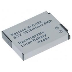 Samsung SLB-10A Li-Ion 3.7V 1050mAh 3.9Wh