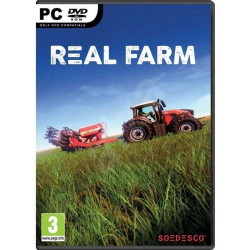 PC - Real Farm EN