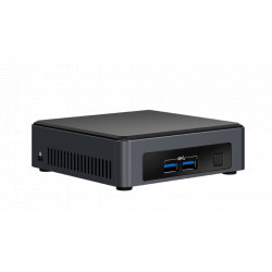 Intel NUC Kit 7i3DNKE i3/USB3/HDMI/WIFI/M.2/