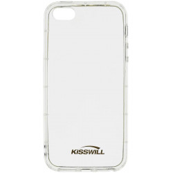 Kisswill Air Transparent pro iPhone 5/5S/SE