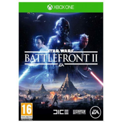 XONE - STAR WARS BATTLEFRONT II 17.11