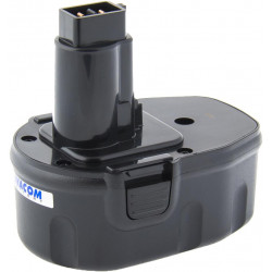 Baterie AVACOM DEWALT DE9094 Ni-MH 14,4V 3000mAh, články PANASONIC