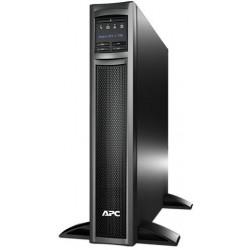 APC Smart-UPS X 750VA Rack/Tower LCD 230V with NC