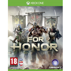 XONE - For Honor