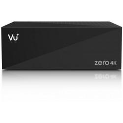 VU+ ZERO 4K 1x single DVB-S2X tuner
