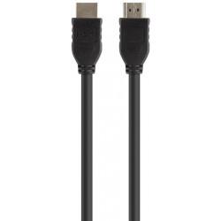 BELKIN HDMI - HDMI 1.4 AV kabel, 4K,  1,5m