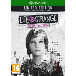 XOne - Life is Strange: Before the Storm Limited Edition