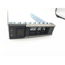 "Dell rámeček pro 3,5"" SATA/SAS HDD do Dell: PE 14G"