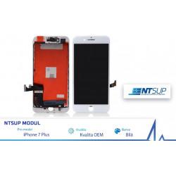 NTSUP LCD modul iPhone 7 PLUS bílý kvalita B