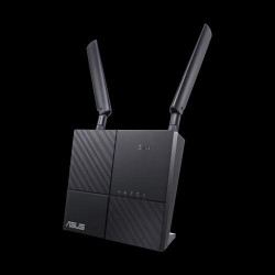 ASUS dual band LTE router 4G-AC53U