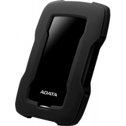 ADATA HD330 5TB ext. HDD černý