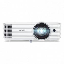 Acer DLP S1286H - 3500Lm, XGA, 20000:1, HDMI, VGA, USB, repro., bílý