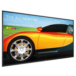 "75"" LED Philips 75BDL3050Q-UHD,IPS,410cd,AN,16/7"