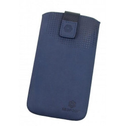 RedPoint Velvet Pocket vel.4XL Dark Blue