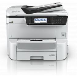 Epson WorkForce Pro WF-C8610DWF + 2x XL inkoust