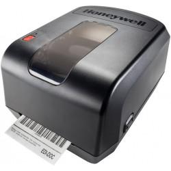 """Honeywell - PC42T Plus - 5"""", Black, 203dpi, 1'core, USB, EU & UK Power Cord"""