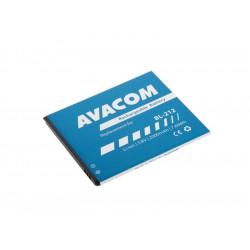 Baterie do mobilu Lenovo S580 Li-Ion 3,8V 2000mAh (náhrada BL212)