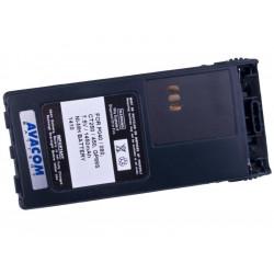 Motorola P040, P060 Ni-MH 7,5V 1450mAh
