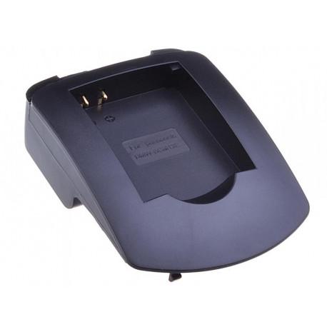 Redukce pro Panasonic DMW-BCM13, DMW-BCM13E k nabíječce AV-MP, AV-MP-BLN - AVP374