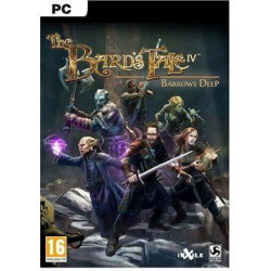 PC - The Bard´s Tale IV