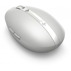 HP Spectre Rechargeable Mouse 700 (Turbo Silver)