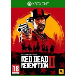 XOne - Red Dead Redemption 2