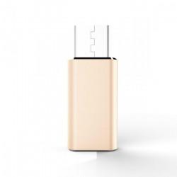 PremiumCord adaptér USB-C - microUSB 3.0 female