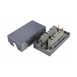 Spojovací box CAT5E STP 8p8c LSA+/Krone