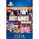 ESD SK PS4 - Just Dance Unlimited - 12 months pass