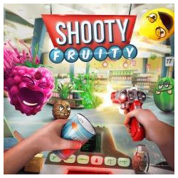 ESD CZ PS4 - Shooty Fruity