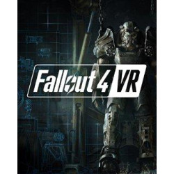 ESD Fallout 4 VR