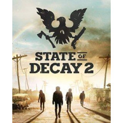 ESD State of Decay 2