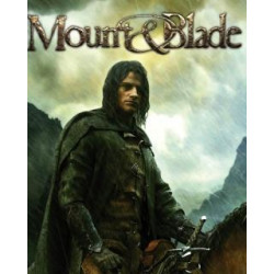 ESD Mount and Blade
