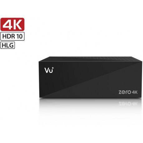 VU+ ZERO 4K 1x single DVB-C/T2 tuner