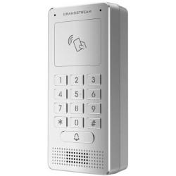 Grandstream GDS3705 dveřní vrátník, mikrofon, reproduktor, intercom s AEC, RFID